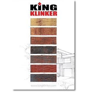 King Klinker katalógus 2019